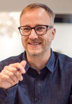 Torsten Huith