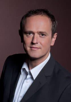 Dr. Daniel Meinzer