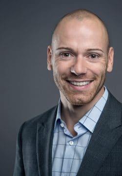 Kristian Rudelt